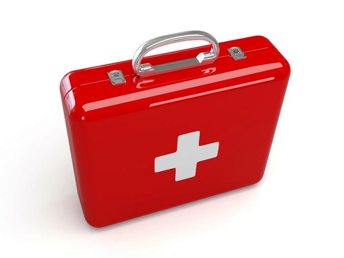 Botiquin Para Baño Casero:la piel con óxido de zinc en caso de dermatitis del pañal o polvos