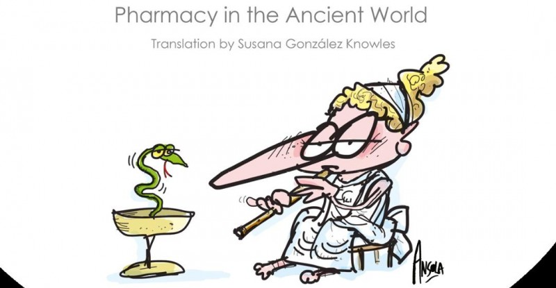 An Epic History of Pharmacy